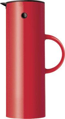 Termos Stelton Classic czerwony