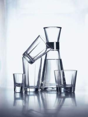 Szklanka do drinka Grand Cru Rosendahl - 4 sztuki